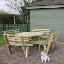 garden furniture ornaments landscaping materials