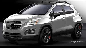 chevy vehicles chevrolet trax reviews specs u0026 prices top speed