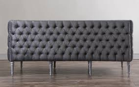 Grey Tufted Sofa by Furniture Walmart Sleeper Sofa Blue Velvet Tufted Sofa Ava
