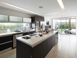 Designing A New Kitchen 75 Modern Kitchen Designs Photo Gallery Designing Idea