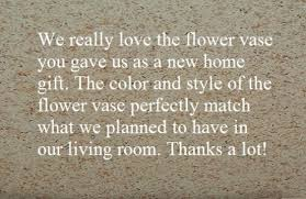 wording for thank you cards for housewarming gift and party hubpages