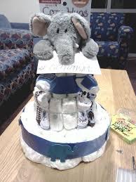 how to make diaper cakes craft tutorials and inspiration