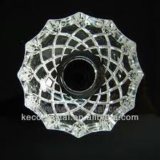 Chandelier Bobeches Glass Chandelier Bobeche Glass Chandelier Bobeche Suppliers And