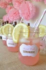 cool baby shower ideas baby shower ideas for a girl clear glass jar for sweet pink
