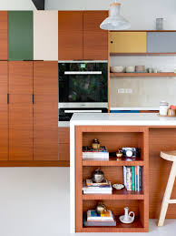 modern all wood kitchen cabinets 11 modern kitchen cabinets that aren t all about that sleek look