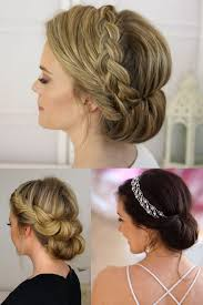 wedding hairstyles for hair best 25 hairstyles thin hair ideas on braids for thin