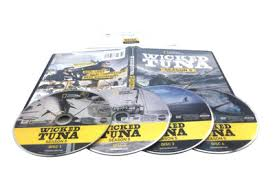 tuna season 5 dvd boxset freeshipping