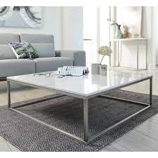 42 square coffee table the popular square marble coffee table household designs with top