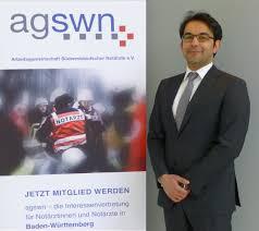 Dr Martin Baden Baden Dr Arasch Wafaisade Erhält Martin Kirschner Preis 2013 U003c Nrw