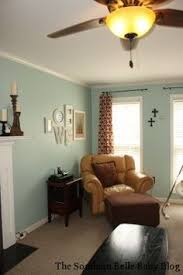 love the color palette valspar paint walls aquatic edge 5003