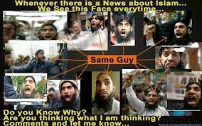 Anti Islam Meme - islamic crisis actor crisis actor conspiracy theories know