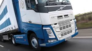 volvo trucks uk keyo new volvo fh youtube