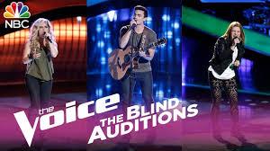 The Voice Season 4 Blind Auditions The Voice Season 13 Episode 5 Recap And Performances Axs