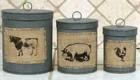 fleur de lis kitchen canisters decorative canister set foter
