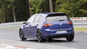 volkswagen golf gti 2014 does this volkswagen golf r mule signal return of r420