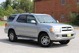 toyota sequoia used toyota sequoia for sale in knoxville tn 8 used sequoia