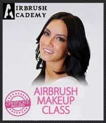 makeup courses in nyc august 2018 basic airbrush makeup class airbrush academy