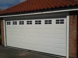 special garage door extension springs