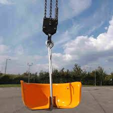 bosuns chair heavy duty lifting safety equipment