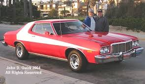 The Car In Starsky And Hutch Barry S U0027s Starsky U0026 Hutch Movie Torino 2