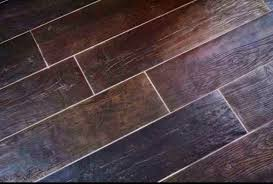 faux wood tile floors for best mop for tile floors peel and stick