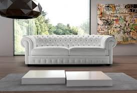 gray chesterfield sofa chesterfield sofa leather 2 person gray sir william