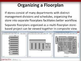 Department Store Floor Plan Jda Floor Planning Webinar By Cantactix Every Square Foot Matters