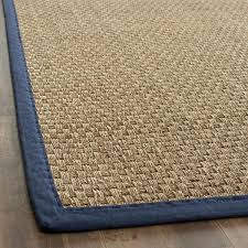 Lone Star Home Decor by Southwest Rugs 8 X 10 Xavier Taupe Aqua Rug Lone Star Western