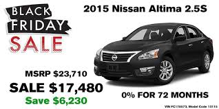 2014 thanksgiving car deals