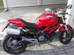ducati monster 696 700 cm 2008 keuruu motorcycle nettimoto