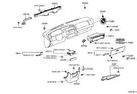 1998 toyota avalon fuse box diagram 1998 wiring diagrams