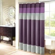 Purple Bathroom Curtains Grey Bathroom Curtains Purple Grey Bathroom Grey And Purple