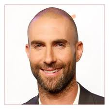 men u0027s haircut style guide and adam levine haircut shaved head