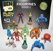 ben 10 ultimate alien ebay