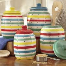 colored kitchen canisters 2764 best canisters images on boxes canisters and