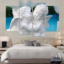 online get cheap angels wall art aliexpress com alibaba group