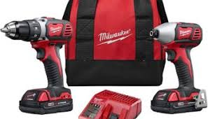 home depot combo tool black friday deal milwaukee m18 drill and impact driver combo kit