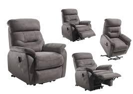 fauteuil relax releveur fauteuil relax avec releveur conforama luxembourg