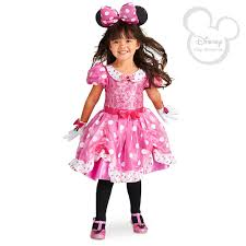 minnie mouse costume new season products disney store minnie mouse costume for kids