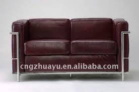 lc2 sofa grand confort le corbusier lc2 sofa buy lc2 sofa le corbusier