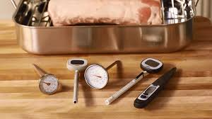 termometre cuisine how to use a thermometer
