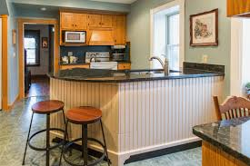 kitchen wainscoting ideas kitchen simple wainscoting on kitchen island interior decorating