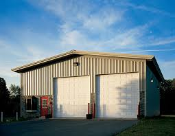 Hamon Overhead Door Commercial Hamon Overhead Doors