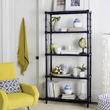 Shelving Furniture Living Room by Etg3500a Bookcases Furniture By Safavieh