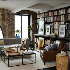 cozy home library interior idea 65 cozy interiors and nook