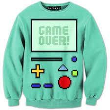sweatshirt polyvore