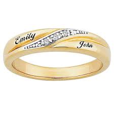 name ring gold cheap name ring gold find name ring gold deals on line at alibaba