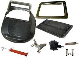 1971 dodge charger restoration parts 103 kit mopar 1970 roadrunner gtx 1971 72 charger air grabber kit