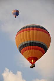 jaw dropping air balloon ride in cappadocia with turkiye