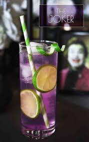7 batman themed cocktails to accompany arkham poison